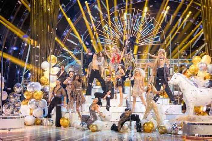 Strictly Come Dancing's unvaccinated pro dancers 'would rather quit than get Covid-19 vaccine jab'