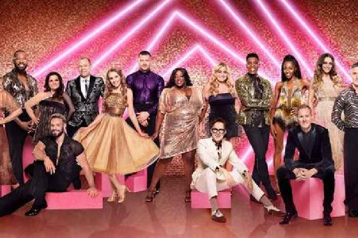 Strictly Come Dancing unvaccinated dancers reportedly would 'rather quit than get Covid-19 jab'
