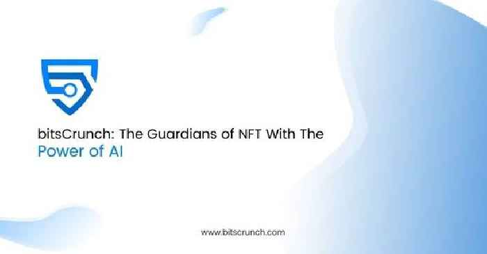 bitsCrunch: The AI-Based Analytics Firm With NFT Securing Services