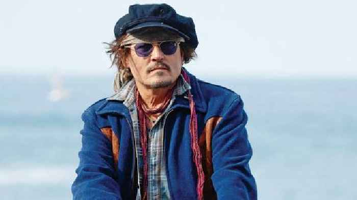 Johnny Depp: Cancel culture is out of hand