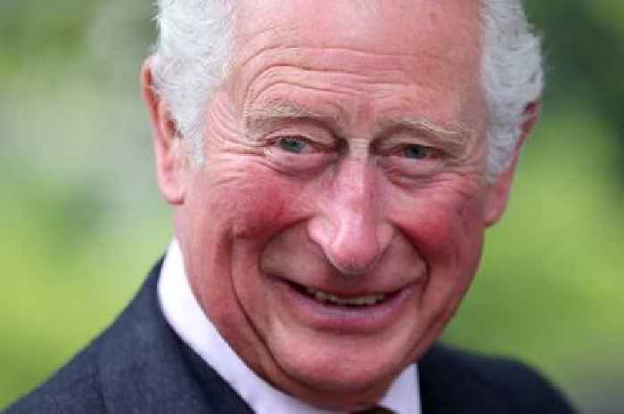 Prince of Wales launches climate change channel on Amazon Prime