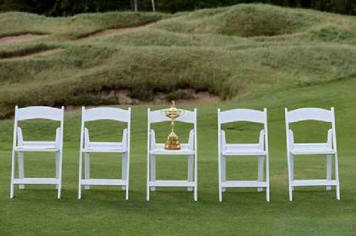 What time is the Ryder Cup on TV in the UK? Live stream, highlights, start times and format info