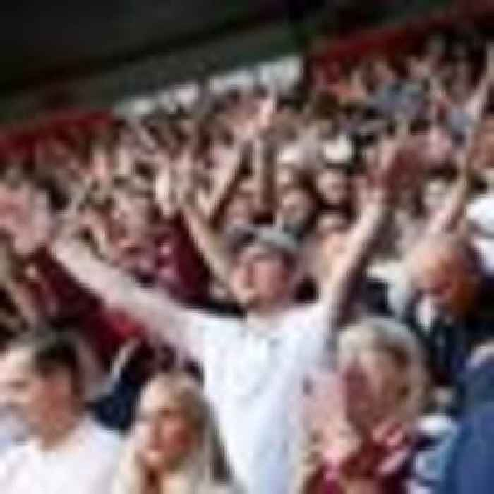 Fan-led review 'could lead to drinking in seats being permitted in football stands'