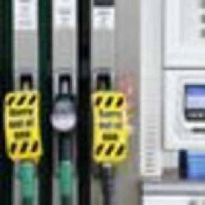 No 10 on brink of U-turn to plug gap in petrol driver shortages