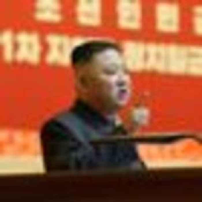 North Korea rejects South's 'admirable' push to declare end to war after 71 years