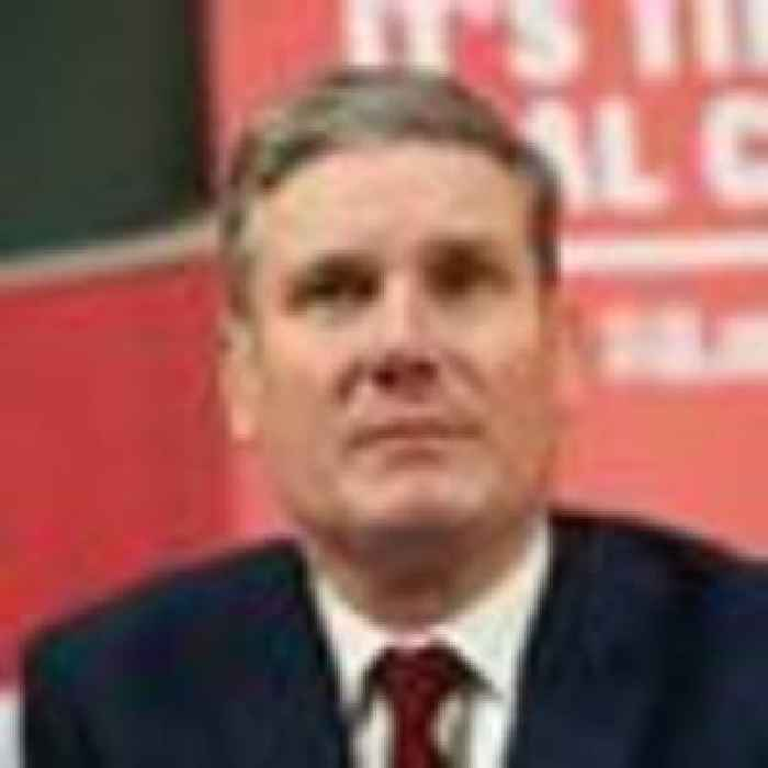 Starmer forced into humiliating retreat ahead of Labour Party conference