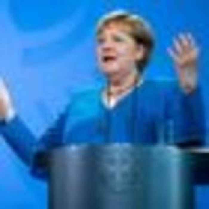 As Merkel bows out, Germany's election race remains unclear with just hours left to run