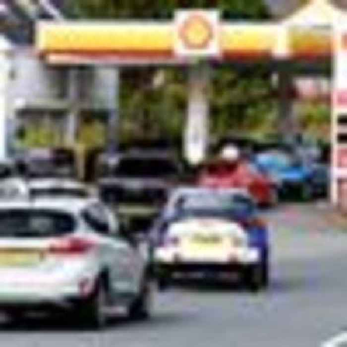 Temporary visas expected to allow foreign HGV drivers to help alleviate petrol queues