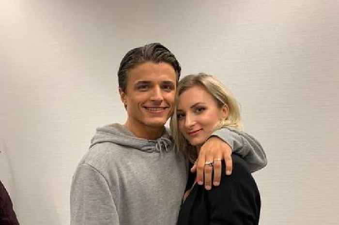 Strictly fans reckon romance might be brewing after Tilly Ramsay and Nikita Kuzmin waltz