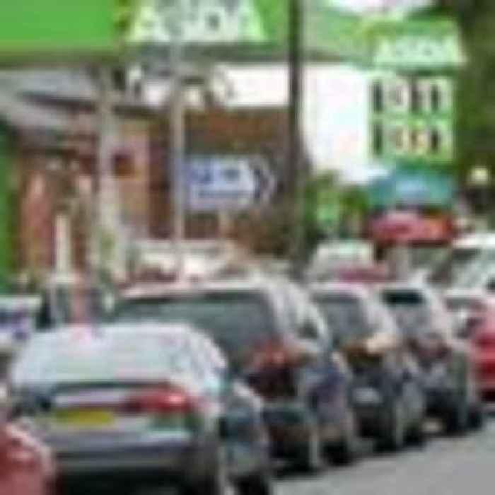 'Catastrophic' panic buying of fuel 'going to get worse', industry expert warns