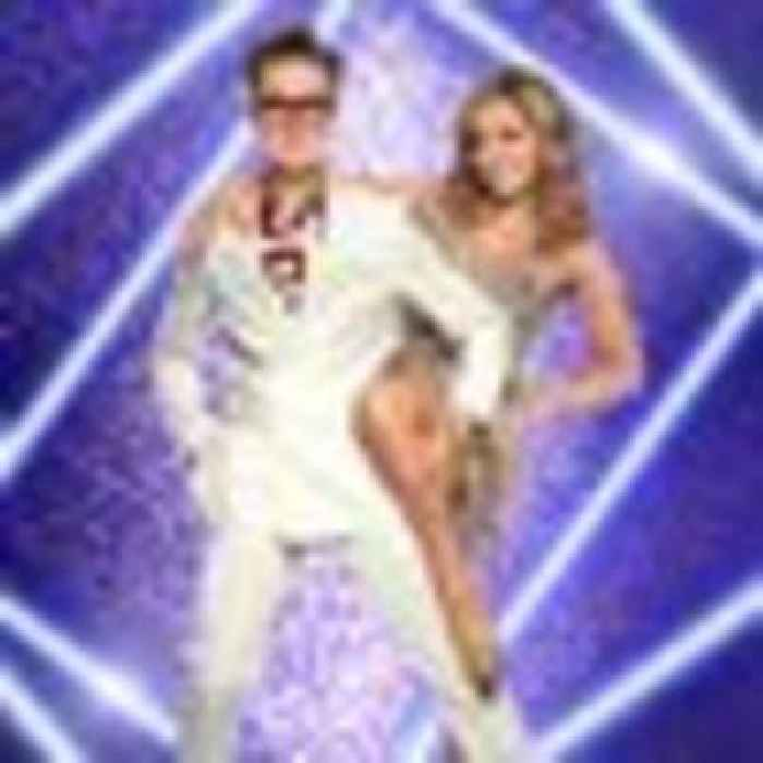 McFly's Tom Fletcher tests positive for COVID after first week of Strictly
