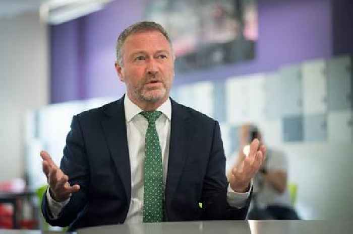 Labour plans 'most radical programme of devolution' ever in the UK