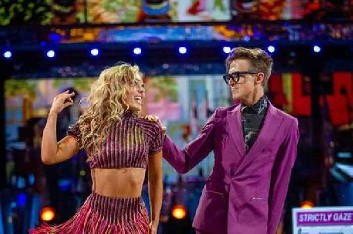 Strictly Come Dancing: Tom Fletcher and Amy Dowden to miss next live show after positive Covid tests