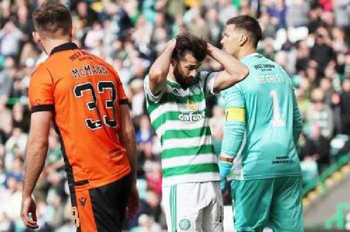 Should Albian Ajeti lose his Celtic place for Bayer Leverkusen showdown despite lack of options? Monday Jury