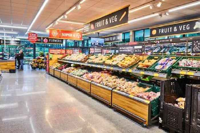 Aldi to create 2,000 jobs and open 100 new shops