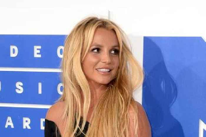 Britney Spears' father may be ousted from conservatorship