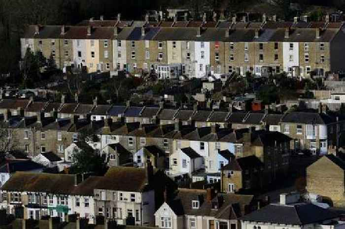 UK house prices increasing by £44 per day on average, Zoopla index shows