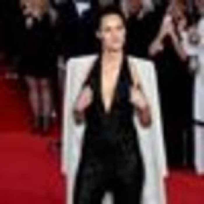 Phoebe Waller-Bridge hints she could create a rival to James Bond