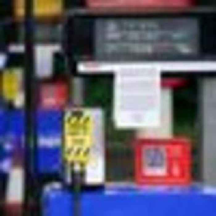 Fuel crisis due to govt's 'chronic lack of planning and sheer incompetence' - Labour