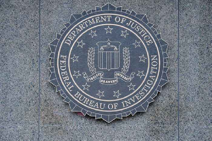 FBI Says US Is Approaching More Than 2,700 Domestic Terrorism Threats
