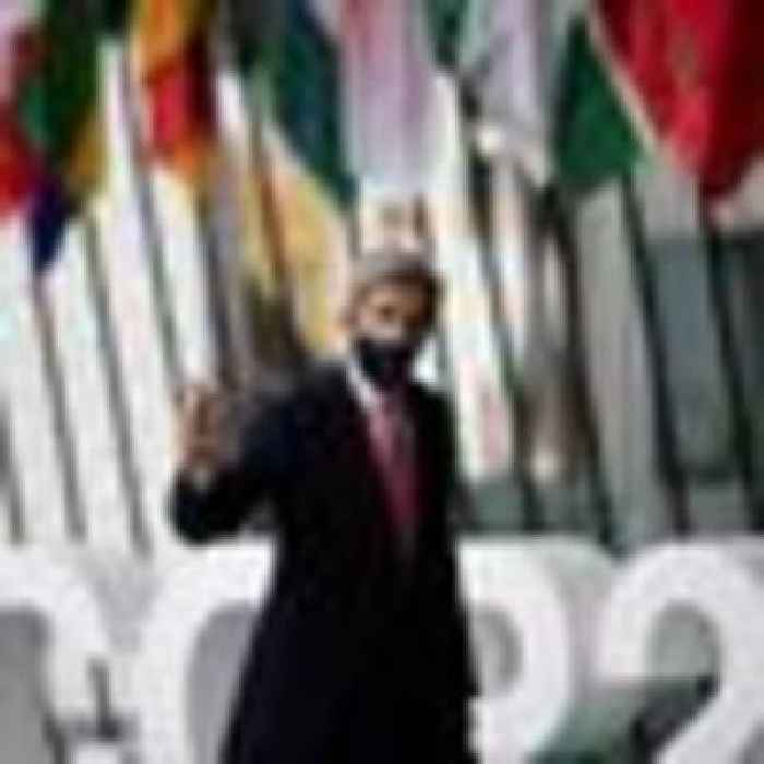 Strained US-China relations make climate talks more difficult, John Kerry admits