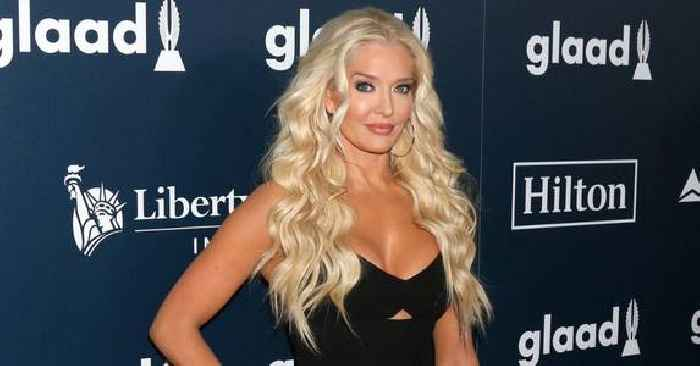 Erika Jayne Will 'Demand A Higher Paycheck' For Season 12 Of The 'Real Housewives Of Beverly Hills' After Her Legal Drama Was The 'Sole Focus' Of The Previous Season, Source Spills