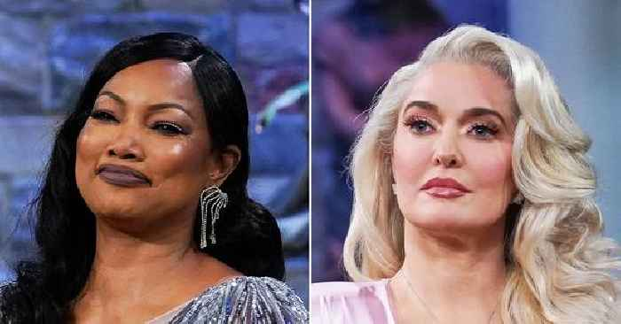 Garcelle Beauvais Believes That Many Of Her 'RHOBH' Cast Members 'Blindly' Threw Their Support Behind Erika Jayne