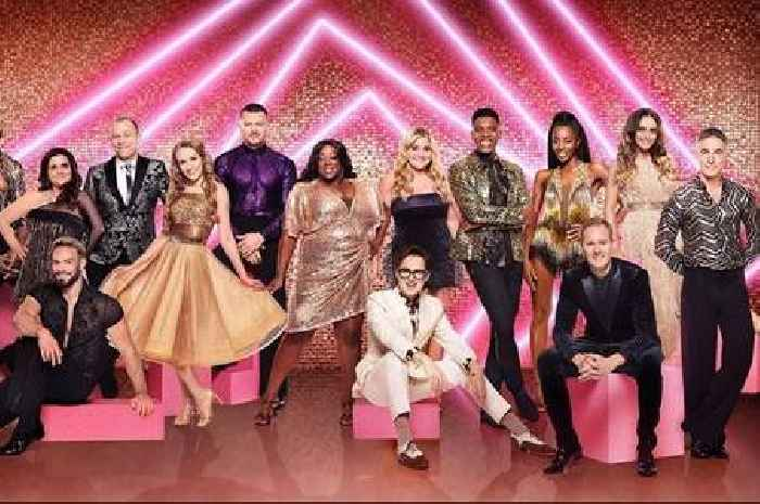 How much Strictly Come Dancing 2021 celebrities, dancers and judges are paid