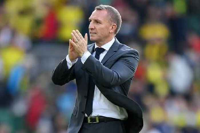 Five reasons why Leicester City's Brendan Rodgers got Newcastle United job decision right