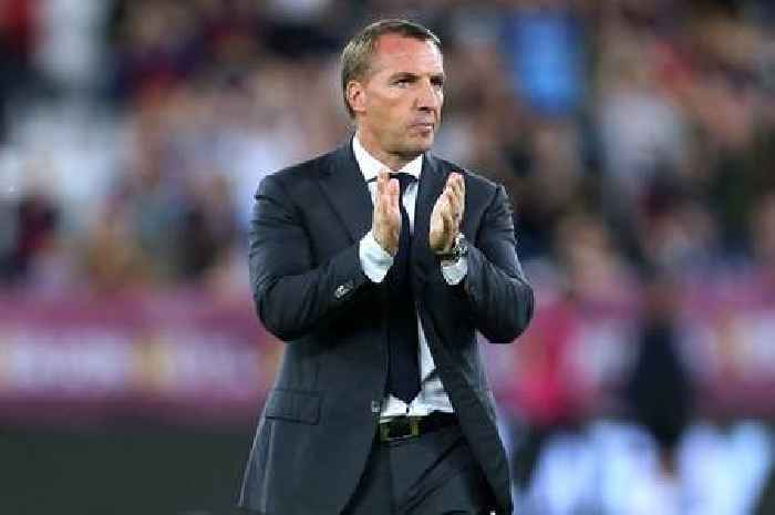 'He'll live to regret it' - Newcastle United fans fume as Brendan Rodgers stance revealed