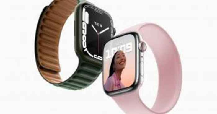 Apple Watch Series 8 Could Introduce a Third Size