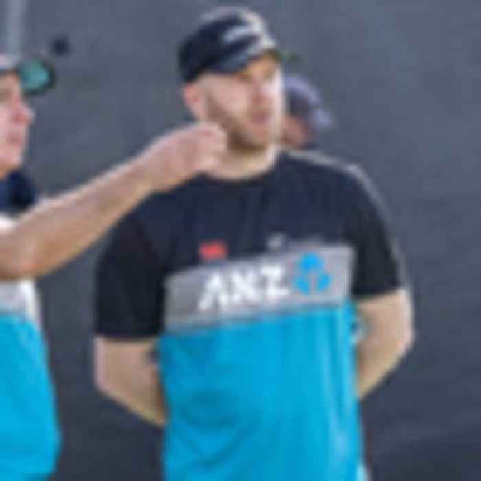 'Expect the unexpected': The Black Caps' plan to change in UAE