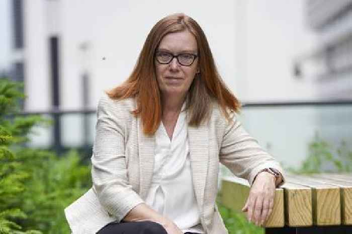 Oxford jab creator urges pregnant women to take vaccine