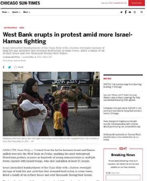 Deaths rise as Palestinians flee Israeli fire in Gaza