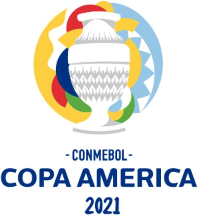Copa America 2021: Neymar stars as Brazil comfortably beat Venezuela 3-0