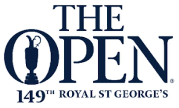 The Open 2021: Lee Westwood, Rory McIlroy and Brandt Snedeker feature in best shots from day one of the Open 2021