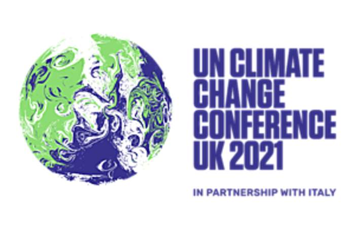 2021 United Nations Climate Change Conference