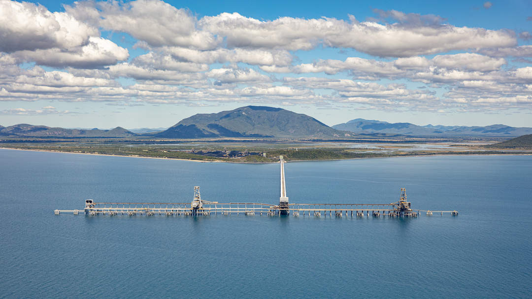 Abbot Point rockets to top as Qld space industry prepares for lift-off