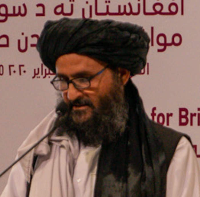 A Focused Look At Abdul Ghani Baradar, Who (For Now) Leads The Taliban