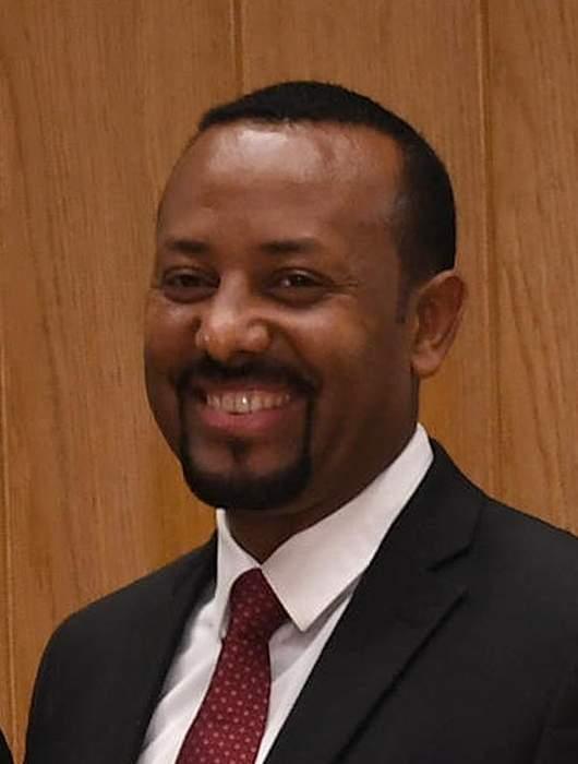 Ethiopian army official confirms Eritrean troops in Tigray