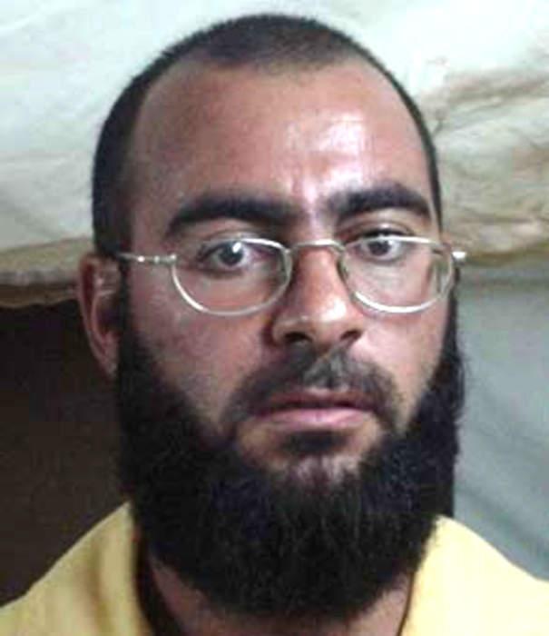 Abu Bakr al-Baghdadi: IS leader's sister 'captured by Turkey'