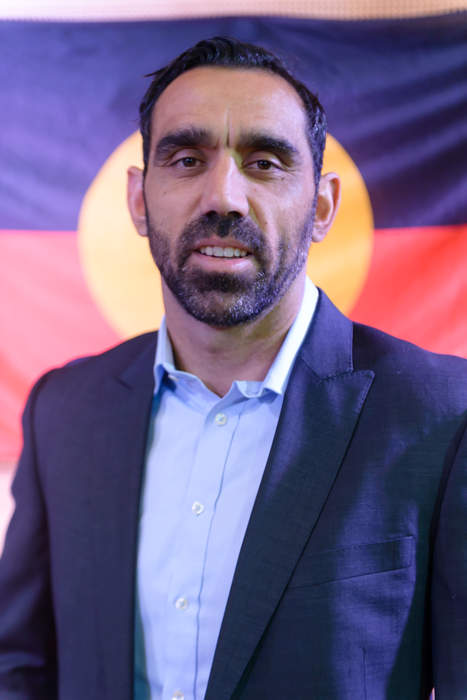 'A legend in our eyes': Goodes' Swans ties will live forever despite AFL rift