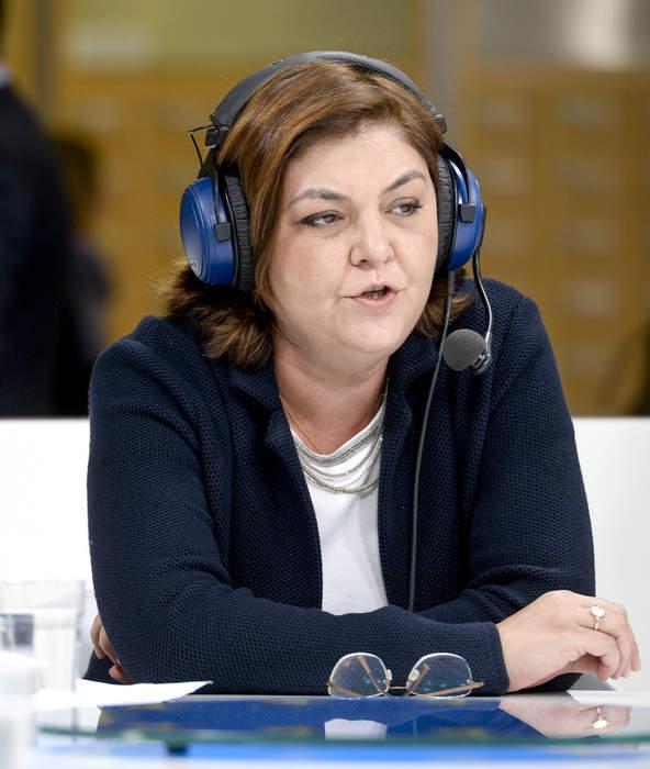 EU President-elect names Valean as transport commissioner: spokesperson