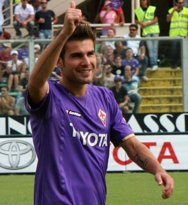 Shamed, sacked and back - what Chelsea's £15m man Mutu did next