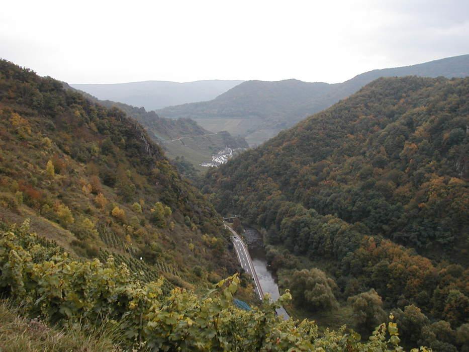 Ahr Valley