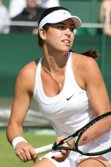 Tomljanovic cruises through to second round of US Open