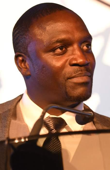 Akon Says His City in Africa Will Be Like Real-Life Wakanda