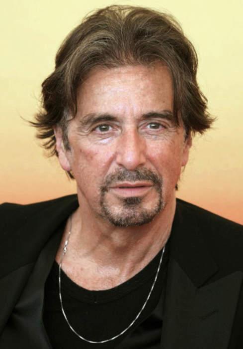 Pacino and Lerman are Nazi 'Hunters' in new Amazon series