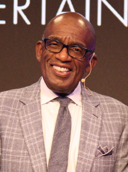 'A perfect magical evening': 'Today' show's Al Roker celebrates wedding of daughter Courtney