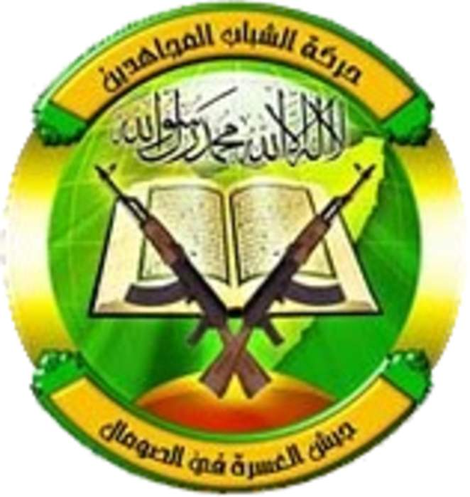 Al-Shabaab (militant group)